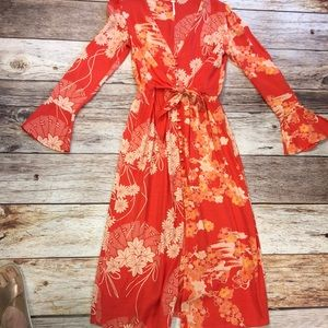 Free People Dress Size S Petite NWOT
